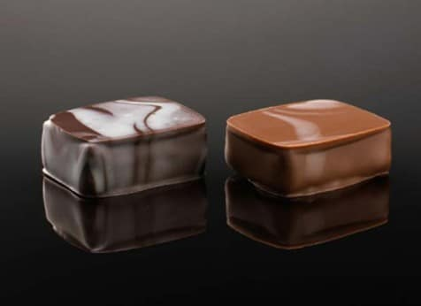 ETABLISSEMENT BRUNO LE DERF Chocolatier Bourbon 2