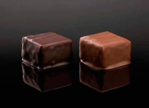ETABLISSEMENT BRUNO LE DERF Chocolatier Duo Praline 2