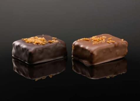 ETABLISSEMENT BRUNO LE DERF Chocolatier Feuilletés 2