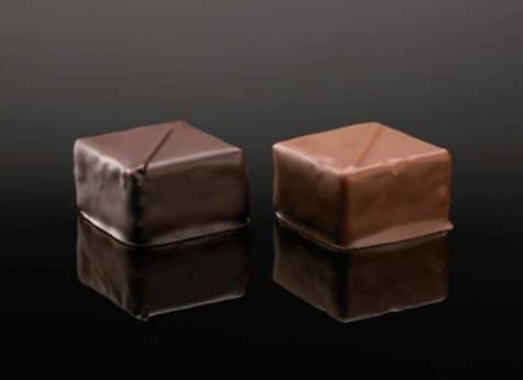 ETABLISSEMENT BRUNO LE DERF Chocolatier Gianduja 2