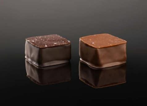 ETABLISSEMENT BRUNO LE DERF Chocolatier Moelleux Caramel 1
