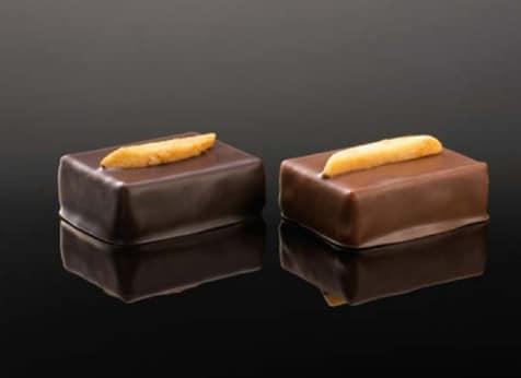 ETABLISSEMENT BRUNO LE DERF Chocolatier Tradition Amande 2