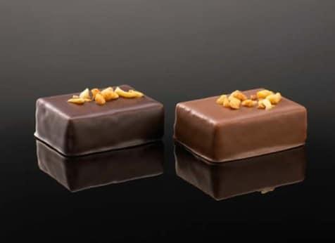 ETABLISSEMENT BRUNO LE DERF Chocolatier Tradition Noisette 2