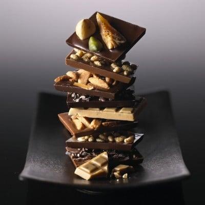 ETABLISSEMENT BRUNO LE DERF Chocolatier Rennes Croquant