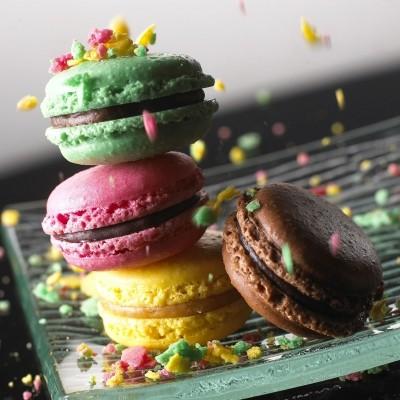 ETABLISSEMENT BRUNO LE DERF Chocolatier Rennes Macarons2