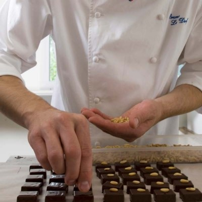ETABLISSEMENT BRUNO LE DERF Chocolatier Rennes Saveurs Du Sud3