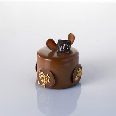 ETABLISSEMENT BRUNO LE DERF Chocolatier Rennes Yuzu