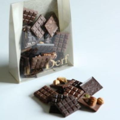 Etablissements Bruno Le Derf Chocolatier Rennes Groupe 2